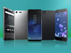 The Most Exciting Smartphones of 2018