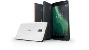 Nokia 2 release date