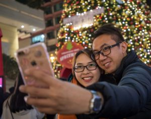 Smartphone Sales Decline China