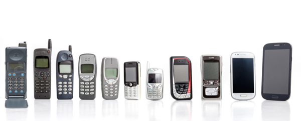 Classic Mobile Phones