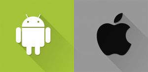 Apple or Android?