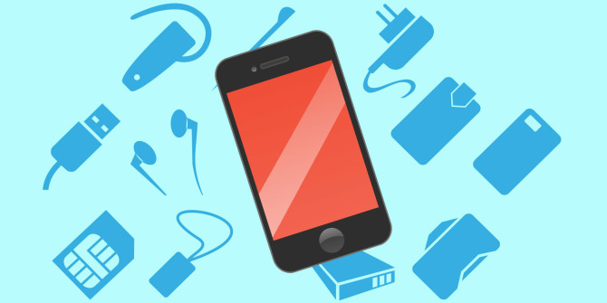Must-have Smartphone Accessories